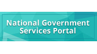 National Government Service Portal